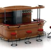 Мебель для баров, рестаранов фото