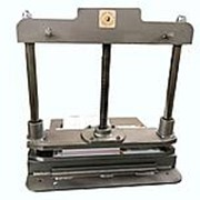 Пресс для кубариков ПК-450 фото