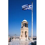 Визы в Грецию фото