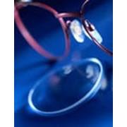 Очковая коррекция зрения фото