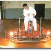 Самоходная двухроторная затирочная машина PRO-RIDER 900 фото