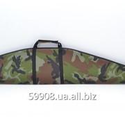 Чехол для ружья под оптику 1,35 м. камуфляж цвет 1 фото