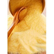 Мука кукурузная экструзионная (экструдированная) фото
