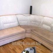Глубокая чистка – ковровых покрытий, диванов, кресел и пр. фото