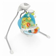 Кресло-качалка CAM Gironanna предназначено для детей с рождения и до 9 кг фото