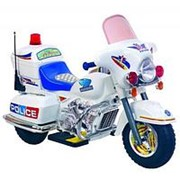 Электромотоцикл Police PB-368 фото