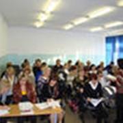 Повышение квалификации по профилю основных образовательных программ учреждения фото