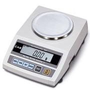 Лабораторные весы MW-II фото