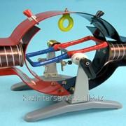 Машина электрическая обратимая ( двигатель-генератор) фото