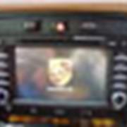 Мультимедийно-навигационные системы для Porsche фото
