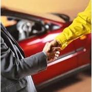 Продажа автомобилей. фото