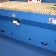 Стол шлифовальный с автономной вытяжкой (Станки деревообрабатывающие шлифовальные) фото