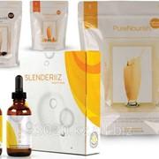Slenderaiis - Безопасная и эффективная гомеопатическая система снижения веса. фото