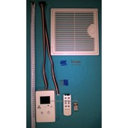 Рекуператор воздуха для дома фото