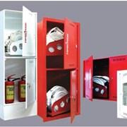 Шкафы пожарные ПРЕСТИЖ фото