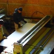 Обработка металла в Гродно фото