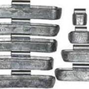 Балансировочные грузики 500гр. фото