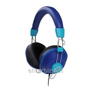 Гарнитура G-Cube Vivid Dual Mode GHV-170 BL Blue фото