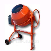 Бетономешалка электрическая LIMEX LS-190 фото