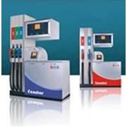 Топливораздаточные колонки серия CS52 фото