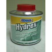 Покрытие для гранита и мрамора HYDREX (пр-во TENAX, Италия) на силиконовой основе обеспечивает устойчивую и продолжительную защиту от проникновения влаги, масла и жира фото