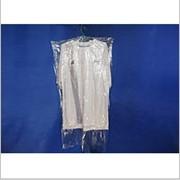 Полиэтиленовые чехлы 650/1500мм для хранения одежды фото