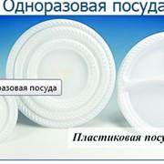 Посуда одноразовая купить Киев фото