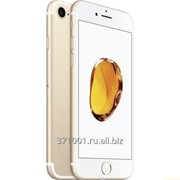 Смартфон Apple iPhone 7 plus 128gb Product Gold Edition new apple warranty фото