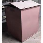 Металлические контейнеры фото