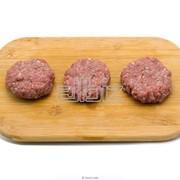 Мясные полуфабрикаты фото