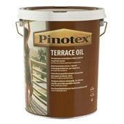 Масло для террасы PINOTEX TERRACE OIL фото