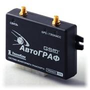 Контроллер бортовой АвтоГРАФ – GSM фото
