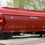 Ремонт средств транспорта: хоппер - зерновозов фото