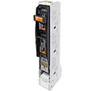 Планочный выключатель-разъединитель с функцией защиты одна рукоятка ППВР 3/185-6 3П 630A TDM фото