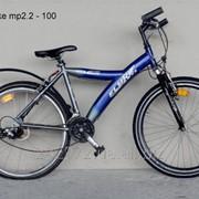 Велосипед спорт Flyke, Germany фото