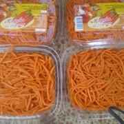 Морковь по корейски фото