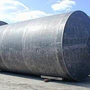 Резервуар (Ёмкость) стальные, пожарные фото