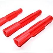 Дюбель универсальный (6*51 красные) Reistox RD фото
