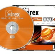 DVD+R 4,7 Gb фото