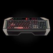 Клавиатура Cyborg V.7 Keyboard фото