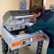 Ремонт упаковочного оборудования фото