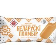 Мороженое Беларускi пламбiр крем-брюле на палочке, 80 г фото