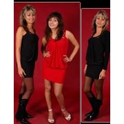 Платья для коктейля моделирующее фигуру фото