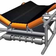 Горизонтальный ленточный конвейер Легкая серия-Ф410 фото