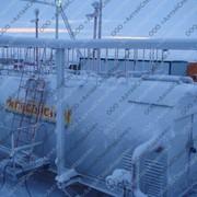 Проектирование АЗС, производство АЗС, продажа АЗС: контейнерные (модульные) АЗС, операторные тип «Север», мобильные АЗС, мини АЗС. фото