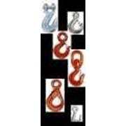 Крюки вращающиеся. Крюки крановые №7А(Б)-25А(Б). фото