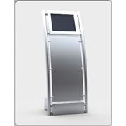Информационные киоски с сенсорным дисплеем (ИК1) фото