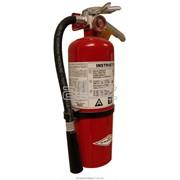 Огнетушитель ВП-5(з) фото