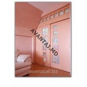 Двери раздвижные, арт. 1 фото