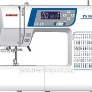 Швейная машина Janome PS 950 фото